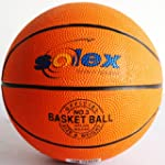 Solex Sports, Mini palla da basket, A...