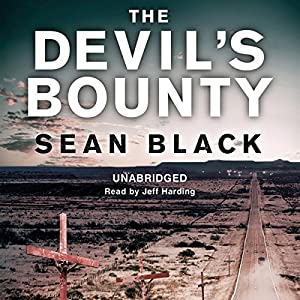 FREE FIRST CHAPTER: The Devil's Bounty Audiobook