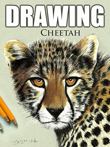 Clip: Drawing Cheetah on Amazon Prime Video UK
