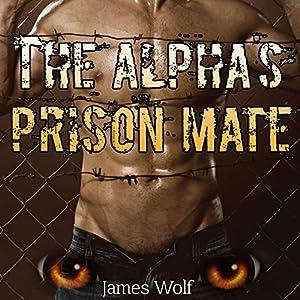 The Alpha's Prison Mate Audiobook