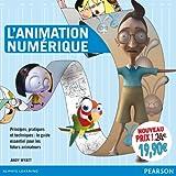 Cours d'animation numérique : Principes, pratiques et techniques : un guide destiné aux futurs animateurs...