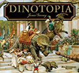 Dinotopia: A Land Apart from Time—20th Anniversary Edition (Calla Editions)