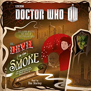 Doctor Who: The Devil in the Smoke Hörbuch