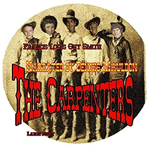 The Carpenters Audiobook