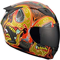 Bell Star Day Of The Dead Helmet - X-Small/Day Of The Dead