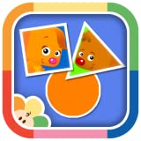 Shapes with Sammy & Eve - by BabyFirst
