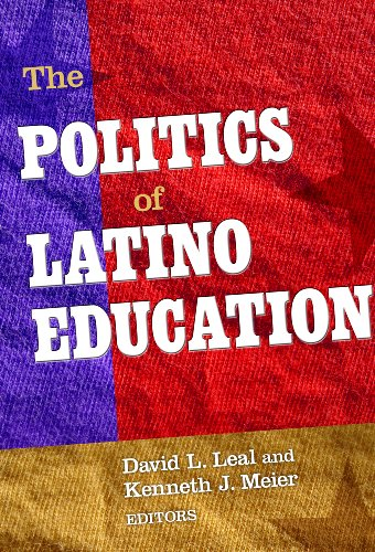The Politics of Latino Education (0)