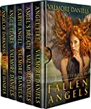 The Complete Book of Fallen Angels (English Edition)