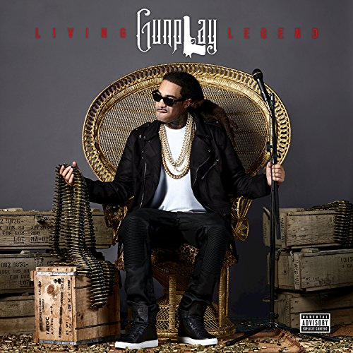 Gunplay-Living Legend-CD-FLAC-2015-FORSAKEN Download