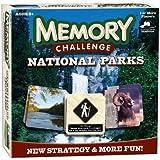 Memory Challenge: National Parks.