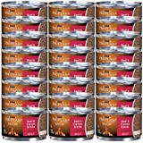 Purina Pro Plan Adult Cat Beef & Carrots (24x3oz)