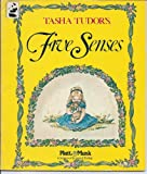 Tasha Tudor's Five Senses (0448405504) by Tudor, Tasha