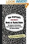 The Asperkid's (Secret) Book of Socia...