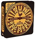 echange, troc Compilation - The Essential Sun Records (Coffret 3 CD)