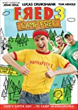 Fred 3: Camp Fred DVD