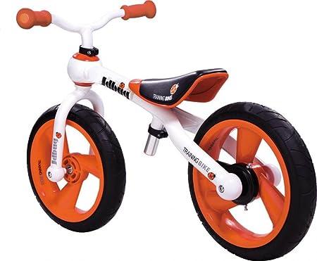 JDBug Training Bike Eva Tire avec frein orange 2017 Draisienne