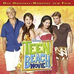 Teen Beach Movie Hörspiel