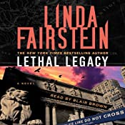 Lethal Legacy | [Linda Fairstein]