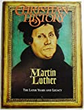 img - for Christian History, Issue 39, Volume XII Number 3 book / textbook / text book
