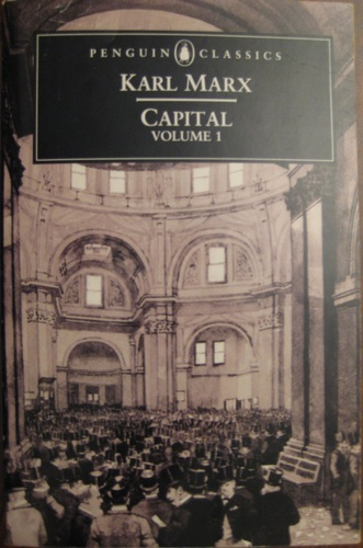 Marx's Capital, Volume 1, Chapter 10: A Critical Summary ...