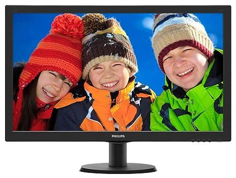 Philips 27'' V-Line W-LED 1920x1080, 273V5LHSB_00