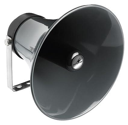 38W max intempéries PA 8 Ohm Corne haut-parleurs
