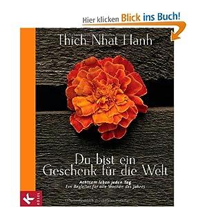 eBook Cover für  Du bist ein Geschenk f xFC r die Welt Achtsam leben jeden Tag Ein Begleiter f xFC r alle Wochen des Jahres