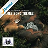 James Bond Themes