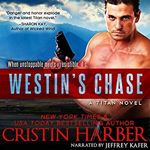 Westin's Chase Hörbuch