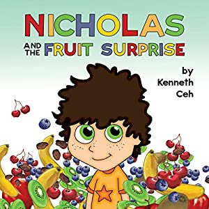 Nicholas and the Fruit Surprise Audiobook