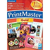 PrintMaster v6 Gold [Download]