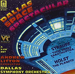 Dallas Space Spectacular