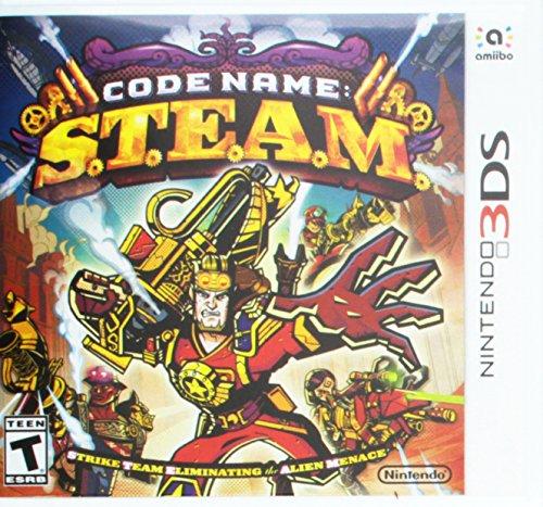 Code Name: S.T.E.A.M. (Steam Silicon compare prices)