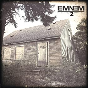 http://www.amazon.com/The-Monster-feat-Rihanna/dp/B00GBCMG08/ref=sr_1_2?s=dmusic&ie=UTF8&qid=1389918287&sr=1-2&keywords=monster+eminem