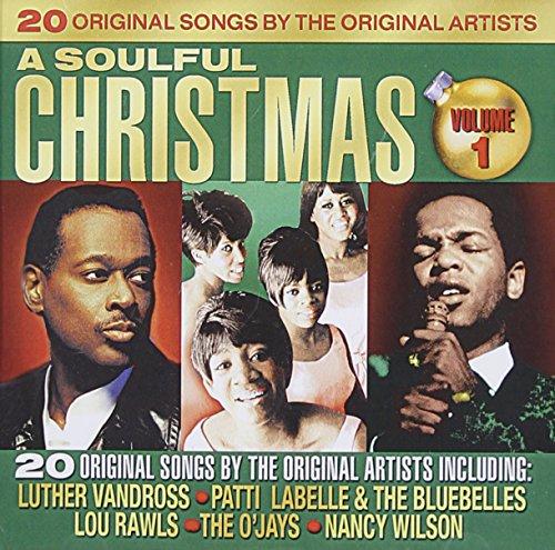 Awardwiki Soulful Christmas