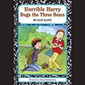 Horrible Harry Bugs the Three Bears | [Suzy Kline]
