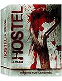 Hostel - Chapitres I, II et III - Trilogie DVD