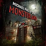 Monsterland | Michael Phillip Cash