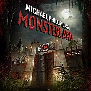 Monsterland Audiobook