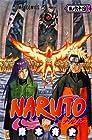 NARUTO -ナルト- 第64巻