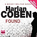 Found (       UNABRIDGED) by Harlan Coben Narrated by Eric Meyers