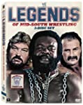 WWE 2013: Legends of Mid South