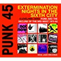 Punk 45 Extermination
