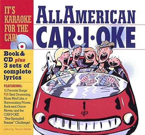 All-American Car-I-Oke
