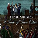 A Tale of Two Cities Audiobook by Charles Dickens Narrated by Gildart Jackson