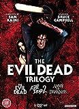 Evil Dead Trilogy [DVD]