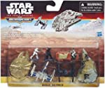 Star Wars 'The Force Awakens' Microma...