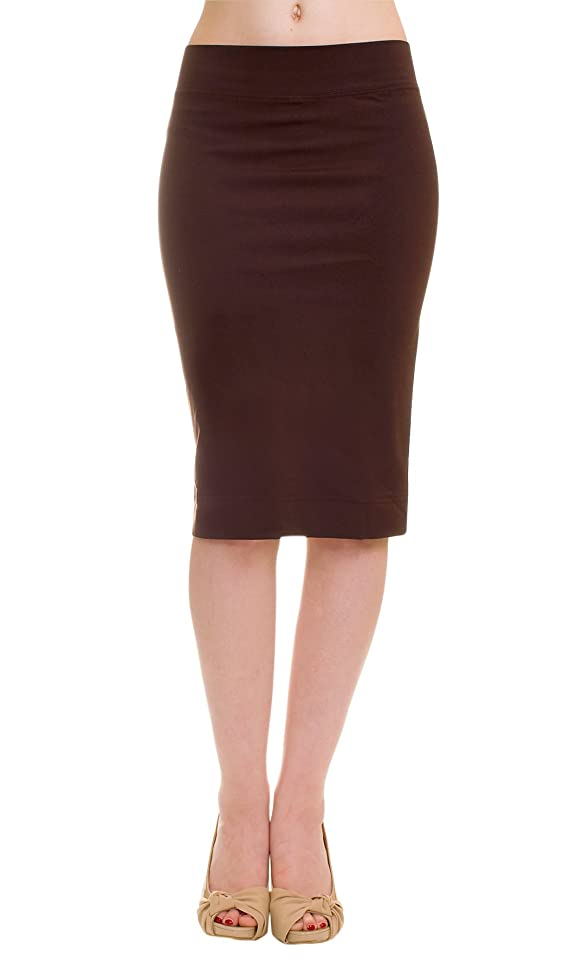 Hard Tail Supplex Skirt