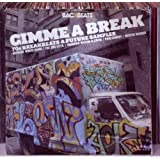 Gimme A Break: 70s Breakbeats & Future Samplesby Various Artists