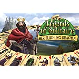 Legends of Solitaire: Der Fluch des Drachen Demo [PC Download]